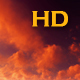Sunset Clouds - VideoHive Item for Sale