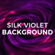 Violet Silk Background - VideoHive Item for Sale