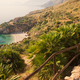 Secluded beach in Lo Zingaro national park on Sicily - PhotoDune Item for Sale