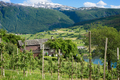 Hardangerfjord in Norwegian countryside in spring - PhotoDune Item for Sale