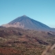 Volcanic Landscape at the Foot of the Volcano Teide - VideoHive Item for Sale