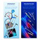 Surgical Traumatology Vertical Banners