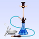 Hookah Smoking Accessories Realistic Set
