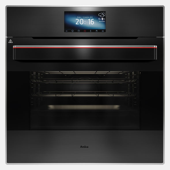 Amica Integra EB 954BA Kitchen Oven - 3DOcean Item for Sale
