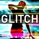 Glitch Overlay - VideoHive Item for Sale