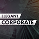 Elegant Corporate - VideoHive Item for Sale