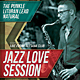 Jazz Love Flyer / Poster - GraphicRiver Item for Sale