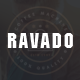 Ravado - Coffee Shop Opencart Theme - ThemeForest Item for Sale