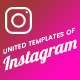 United Templates of Instagram