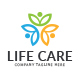 Life Care Logo - GraphicRiver Item for Sale