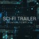 Sci-Fi Trailer - VideoHive Item for Sale