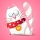 Cartoon Cat - GraphicRiver Item for Sale