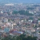 View of Kathmandu From the Hill - VideoHive Item for Sale