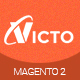 Victo - Ultimate Responsive Magento 2 Theme