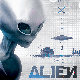 Alien Encounters Flyer - UFO Ufology Sci-Fi Poster Template - GraphicRiver Item for Sale