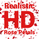 Realistic Rose Petals - VideoHive Item for Sale