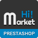 HiMarket - Multipurpose Responsive Prestashop 1.6 and 1.7 Mega Shop Theme - ThemeForest Item for Sale