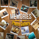Memories Photo Gallery - VideoHive Item for Sale