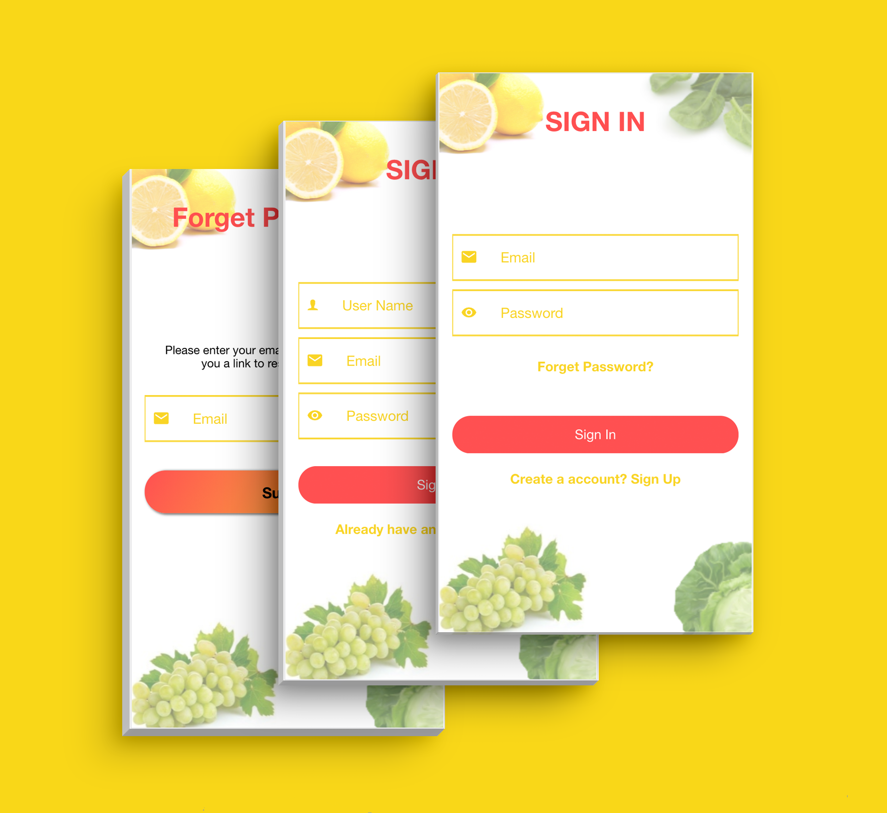 Complete Multipurpose eCommerce Template UI Grocery App Supports Multiple Language i18n - 4