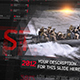 Warfare Slideshow - VideoHive Item for Sale