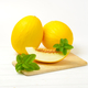 fresh yellow melons - PhotoDune Item for Sale