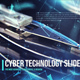 Cyber Technology Slideshow - VideoHive Item for Sale
