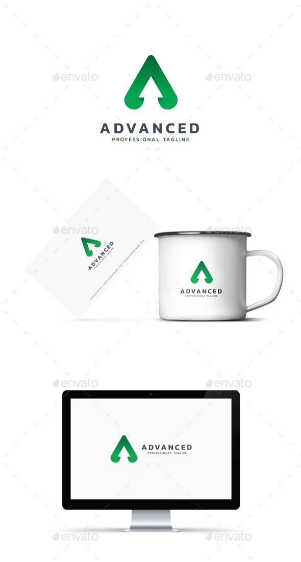 Advanced Logo - Symbols Logo Templates