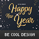 New Year Flyer/Poster - GraphicRiver Item for Sale