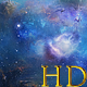 Space Background HD - VideoHive Item for Sale