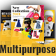 Multipurpose Product Sale Flyer - GraphicRiver Item for Sale