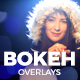 Bokeh Overlays - GraphicRiver Item for Sale