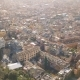 Flying above Roofs of Rome - VideoHive Item for Sale