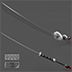 Ninja Sword - 3DOcean Item for Sale