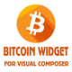 BitCoin | Crypto | Crypto Currency | Widget Collection For WordPress – visual composer add-ons - CodeCanyon Item for Sale