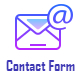 Contact form new Generation v2