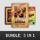 Flyer/Poster - Bundle