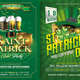 2 in 1 St. Patricksday Bundle - GraphicRiver Item for Sale