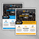 Insurance Flyer Template - GraphicRiver Item for Sale