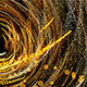 Gold Particle Background - VideoHive Item for Sale