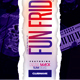 Nightclub Flyer - GraphicRiver Item for Sale