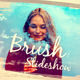 Hand Drawn Photo Brush Slideshow - VideoHive Item for Sale