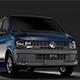 Volkswagen Transporter Van L1H1 T6 2017
