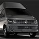 Volkswagen Transporter Van L1H3 T6 2017