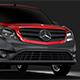 Mercedes Benz Citan Van L1 2017