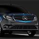 Mercedes Benz Citan Van L3 2017