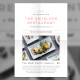 Restaurant Promotion Flyer - GraphicRiver Item for Sale