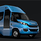Iveco Daily Tourus L5H3 2017