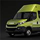 Iveco Daily Tourus L5H3 20014-2016