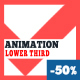 Animation Lower Third - VideoHive Item for Sale