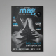 Mag Magazine Template - GraphicRiver Item for Sale